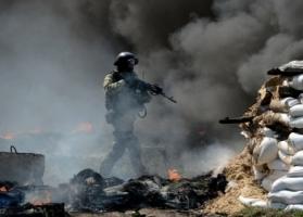 Российско-террористические войска обстреливают гражданские объекты, включая жилые дома - Тымчук