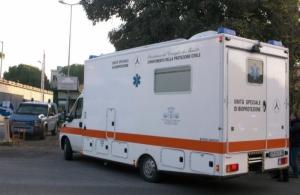 В Италии погиб украинский волонтер
