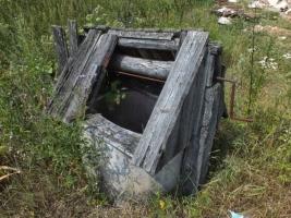 На Херсонщине утоплеников находят не только в реках, но и в колодцах