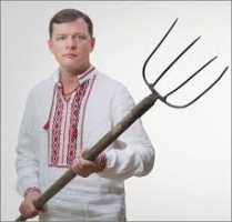 Силовики уничтожили перевалочную базу боевиков, устроивших её на даче сына Януковича
