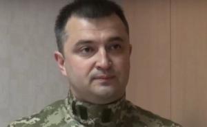 Суд отстранил Кулика от должности военного прокурора сил АТО