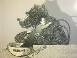 Запад проигрывает борьбу за Украину Москве. Вина не только на Путине, но и на коррумпированной украинской власти - мировые СМИ
