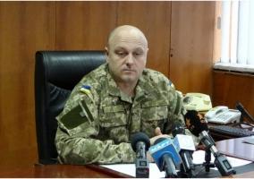 Пятая очередь мобилизации на Николаевщине была успешной только на 86%