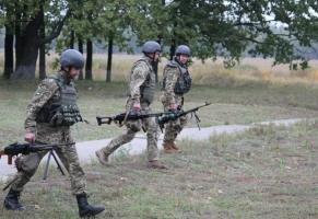 Обострение в зоне АТО: один военный погиб, двое ранены - карта боев