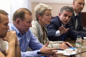 Россия сорвала заседание трехсторонней контактной группы – СМИ