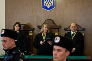 Суд по делу Оксаны Макар: точку ставить рано