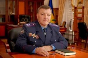 Экс-начальнику УМВД в Херсонской области Михаилу Фабрину изберут меру пресечения