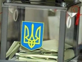 Многострадальная ОИК № 182 наконец-то отправила свой протокол в Киев