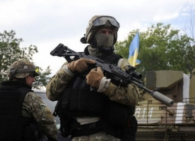 За сутки украинские силовики уничтожили до 40 боевиков
