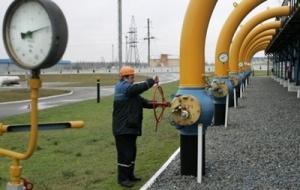 С 1 января Венгрия и Словакия смогут поставлять Украине газ