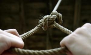В городах Одесской области участились случаи самоубийств