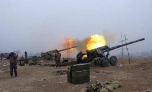 Генштаб России приказал усилить обстрелы на Донецком направлении - разведка