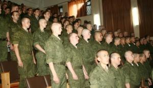 В России отправили под суд 80 военных, отказавшихся воевать на Донбассе