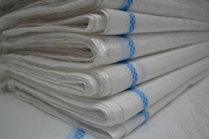 Херсонская фирма продала дончанам мешки по завышенным ценам