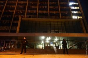 Полиция задержала двух кандидатов в депутаты Одесского горсовета