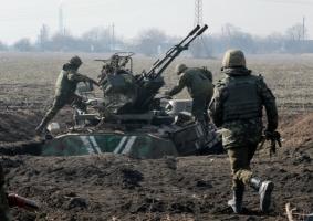 С начала зимних боев в Широкино погибли 60 украинских бойцов