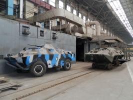 Кабмин утвердил госзаказ на оружие и технику на рекордную за всю историю Украины сумму