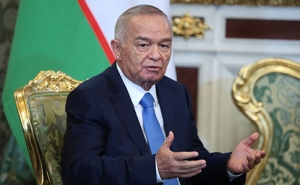 Президент Узбекистана Каримов умер - Reuters