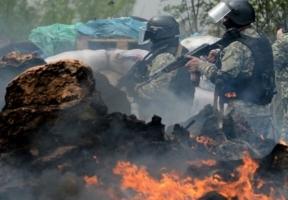 За время конфликта на Донбассе погибли более шести тысяч человек – ООН