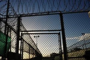 ГПтС заявляет, что осужденные в колониях в зоне АТО могут быть эвакуированы в другие исправительные учреждения