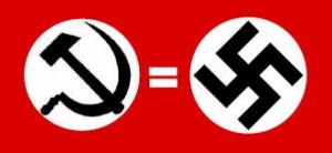 ВР запретила  пропаганду и символику коммунистического и нацистского режимов