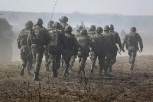 В Крыму идет подготовка российских наемников для Донбасса