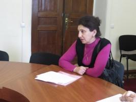 Участникам АТО выделят миллион гривен для строительства жилья