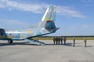 В Николаеве у военного украли печать воинской части
