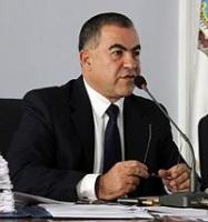 Гранатуров подписал распоряжение о ликвидации последствий снегопада в Николаеве