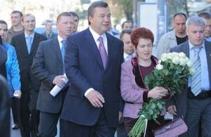Янукович пытается в суде Евросоюза доказать, что его оговорили