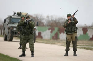 С начала АТО погибли 63 пограничника