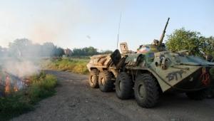 Из плена боевиков вышли два николаевских бойца