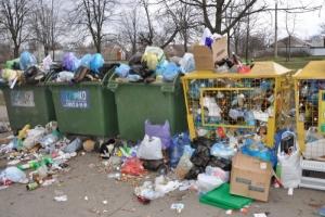 В Николаеве готовы распрощаться с возчиком мусора «Экопойнт - Николаев» и заключают договора с другими фирмами