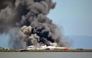 В Ростовской области разбился пассажирский Boeing: погибло восемь украинцев