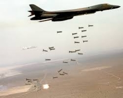 Террористы применяли против сил АТО залповый огонь «Ураган» и кассетные боеприпасы