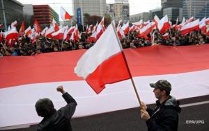 Польша утвердила день памяти жертв Волынской резни