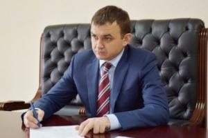 На ремонт дорог Николаевщины выделят 324 млн. гривен - Мериков