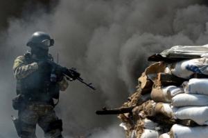 За прошедшие сутки украинских военных обстреляли более 50 раз - Тымчук