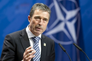 НАТО ускорит расширение на восток - Расмуссен