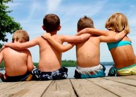 В Херсоне предусмотрен бесплатный отдых для 1300 детей-льготников