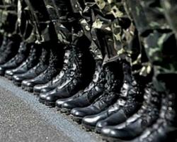 Новая волна мобилизации начнется в Украине 20 января