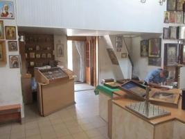 В Николаеве полиция разыскивает свидетелей кражи в Свято-Симеоновском соборе