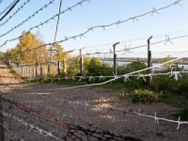 Херсонские пограничники ужесточают режим