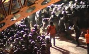Для разгона Майдана подготовлена совместная операция МВД и СБУ