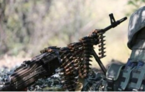 Потери ВСУ за сутки: двое погибших и четверо раненых