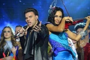 Евровидение выиграл представитель Швеции