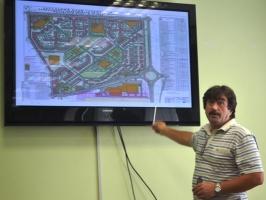 В Херсоне хотят построить новый жилой массив