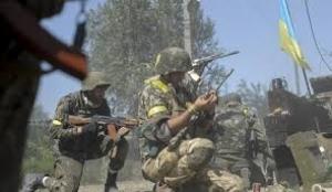 За сутки Украина потеряла в зоне АТО одного бойца