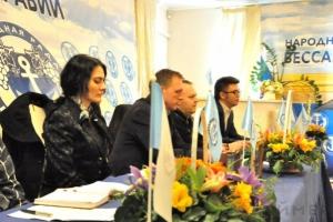 Члены «Народной рады Бессарабии» просят помочь найти их лидера