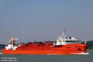 Херсонские таможенники отпустили российский танкер-нарушитель